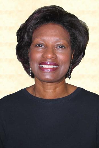 Glenda Hopkins